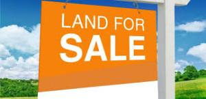 Mixed   Use Land Land for sale 2nd toll gate ,facing express chevron Lekki Lagos