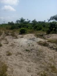 Residential Land Land for sale BY DANGOTE REFINERY IN IBEJU LEKKI LAGOS Origanrigan Ibeju-Lekki Lagos