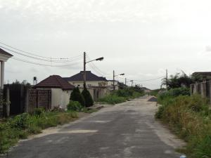 Mixed   Use Land Land for sale facing express near VGC chevron Lekki Lagos