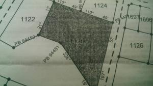 Land for shortlet Located at Mabuchi district fct Abuja  Mabushi Abuja