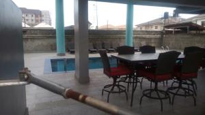 3 bedroom Flat / Apartment for sale - Lekki Phase 1 Lekki Lagos