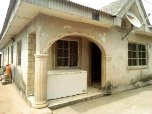 5 bedroom Detached Bungalow House for sale Command Ikola Ipaja road Lagos  Ipaja road Ipaja Lagos