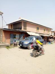 Blocks of Flats House for sale Off olatilewa ikate  Kilo-Marsha Surulere Lagos
