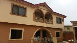 3 bedroom Blocks of Flats House for sale Mubarak Estate Alagbole Akute road Yakoyo/Alagbole Ojodu Lagos
