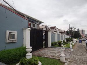 House for sale - Parkview Estate Ikoyi Lagos - 1