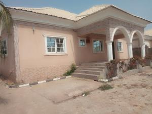 4 bedroom Detached Bungalow House for sale - Life Camp Abuja