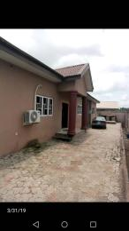 4 bedroom House for sale Elebu Oluyole Extension Off Akala Expressway  Akala Express Ibadan Oyo