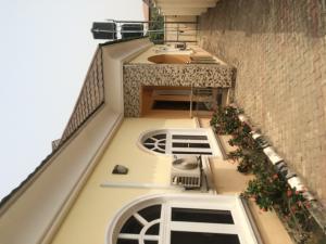 4 bedroom House for sale Elebu Oluyole Extension Ibadan  Oluyole Estate Ibadan Oyo