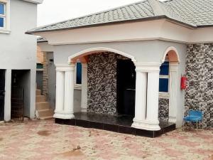 4 bedroom House for sale Kasumu Estate Akala Expressway Ibadan Akala Express Ibadan Oyo