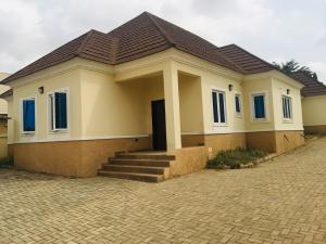 4 bedroom Detached Bungalow House for sale Located at Games village kaura fct Abuja  Kaura (Games Village) Abuja