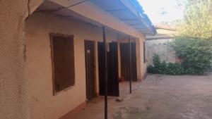 4 bedroom Detached Bungalow House for sale Galadima street,not far from sabo market Kaduna South Kaduna