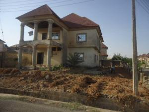 4 bedroom Detached Duplex House for sale Located in an estate of Lokogoma district fct Abuja for sale  Lokogoma Abuja