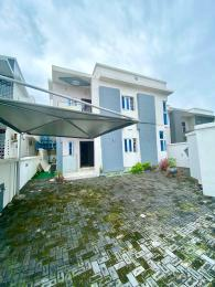 5 bedroom Detached Duplex House for sale Chevron drive lekki chevron Lekki Lagos