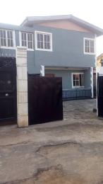 4 bedroom Semi Detached Duplex House for sale Abioye Mende Maryland Lagos