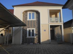4 bedroom Detached Duplex House for sale NAF Valley Asokoro Abuja