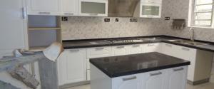 4 bedroom Detached Duplex House for sale 2nd toll gate, Lekki LAGOS chevron Lekki Lagos