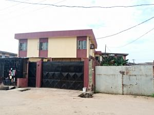 House for sale off MoyoAgoro. ogba. Ogba Lagos