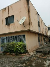 4 bedroom House for sale Moyosore Phase 2 Gbagada Lagos