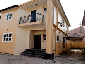 Detached Duplex House for sale Ikota lekki Ikota Lekki Lagos