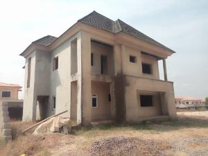 4 bedroom Detached Duplex House for sale - Lokogoma Abuja