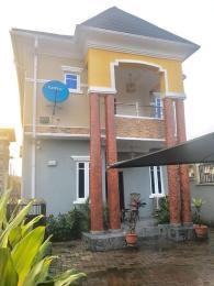 Detached Duplex House for sale Oke Aro Iju Lagos