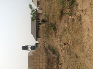 Land for sale Second Avains Oleyo-Ayegun Road Akala Express Ibadan Oyo