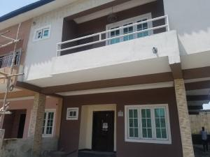 Semi Detached Duplex House for sale LEKKI garden ph2. Lekki Gardens estate Ajah Lagos