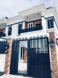 4 bedroom House for sale Orchid Hotel Road Lekki Lagos