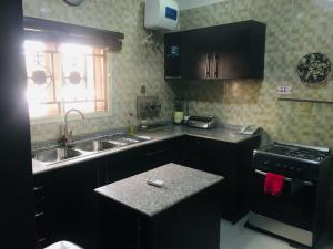 4 bedroom Semi Detached Duplex House for sale Located in an Estste of Lokogoma district fct Abuja  Lokogoma Abuja