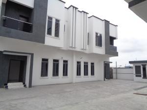4 bedroom Semi Detached Duplex House for sale Orchid Hotel Road,Lekki lagos chevron Lekki Lagos