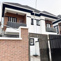 Semi Detached Duplex House for sale Ikota GRA Ikota Lekki Lagos