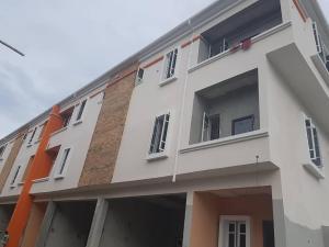 4 bedroom Terraced Duplex House for sale inside Madiba Estate, Ikate Lekki Phase 1 Lagos. Abule Egba Lagos