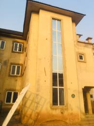4 bedroom Terraced Duplex House for sale Located in an Estate of galadimawa district fct Abuja  Galadinmawa Abuja