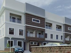 Terraced Duplex House for sale Lakowe International Golf Road Lakowe Ajah Lagos