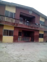 Blocks of Flats House for sale Afobaje area in Ota Ogun Sango Ota Ado Odo/Ota Ogun