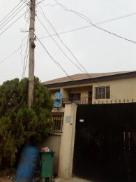 Blocks of Flats House for sale Morgan Estate, Ojodu. Morgan estate Ojodu Lagos