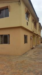3 bedroom Blocks of Flats House for sale Aboru Ayobo Ipaja Lagos