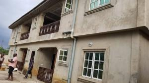 Blocks of Flats House for sale  itele ayobo, ipaja Ayobo Ipaja Lagos