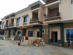 Terraced Duplex House for sale Off Adeniyi Jones Ikeja Adeniyi Jones Ikeja Lagos