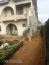 Blocks of Flats House for sale Silva Estate, idimu, beside Chrisland college, idimu Lagos Idimu Egbe/Idimu Lagos