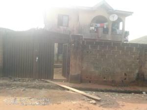 Blocks of Flats House for sale Silva Estate, idimu, beside Chrisland college, idimu Lagos Idimu Egbe/Idimu Lagos