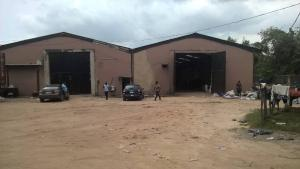 Warehouse Commercial Property for sale Ogudu road Ogudu Ogudu Lagos