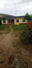 4 bedroom Detached Bungalow House for sale Oremeji besides isolog schools Yakoyo/Alagbole Ojodu Lagos