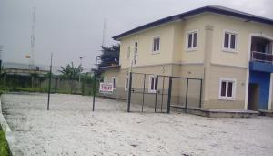 4 bedroom House for sale rainbow town estate Trans Amadi Port Harcourt Rivers - 0