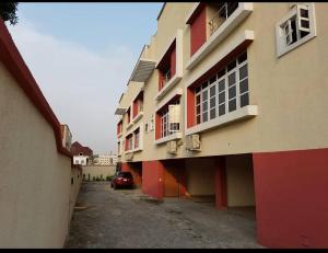 Terraced Duplex House for sale Opebi Opebi Ikeja Lagos