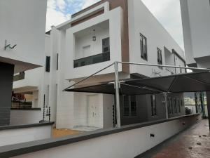 4 bedroom Semi Detached Duplex House for sale Lekkin 2nd Toll Gate By Chevron Lagos chevron Lekki Lagos