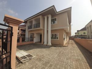 4 bedroom Semi Detached Duplex House for sale By Shoprite , Ajah Lagos Crown Estate Ajah Lagos