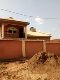 4 bedroom House for sale gbagi Akobo Ibadan Oyo - 0