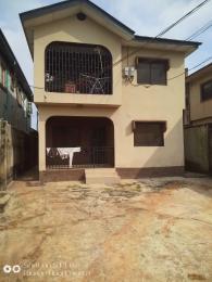 3 bedroom Shared Apartment Flat / Apartment for sale Otun close akute Yakoyo/Alagbole Ojodu Lagos