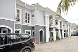 4 bedroom Shared Apartment Flat / Apartment for sale Royal Palm Estate somitel Peter Odili Road port Harcourt  Trans Amadi Port Harcourt Rivers